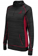 "Alabama Crimson Tide Women's NCAA ""Freedom"" 1/4 Zip Long Sleeve Wind Shirt"