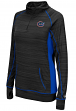 "Florida Gators Women's NCAA ""Freedom"" 1/4 Zip Long Sleeve Wind Shirt"