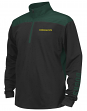 "Oregon Ducks Youth NCAA ""Vault"" 1/4 Zip Pullover Long Sleeve Wind Shirt"