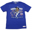 "Dwight Gooden New York Mets MLB Mitchell & Ness ""Caricature"" Men's T-Shirt"