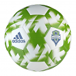 Seattle Sounders Adidas MLS 2017 Authentic Size 5 Soccer Ball