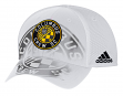 Columbus Crew Adidas MLS Tonal Team Logo Structured Adjustable Hat