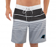 "Carolina Panthers NFL G-III ""Balance"" Men's Boardshorts Swim Trunks"