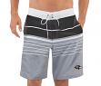 "Baltimore Ravens NFL G-III ""Balance"" Men's Boardshorts Swim Trunks"