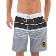 "Chicago Blackhawks NHL G-III ""Balance"" Men's Boardshorts Swim Trunks"