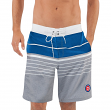 "Chicago Cubs MLB G-III ""Balance"" Men's Boardshorts Swim Trunks"