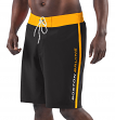 "Boston Bruins NHL G-III ""Endurance"" Men's Boardshorts Swim Trunks"