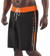 "San Francisco Giants MLB G-III ""Endurance"" Men's Boardshorts Swim Trunks"