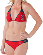 "Boston Red Sox Women's G-III MLB ""Outfielder"" 2 Piece Bikini Set"