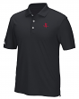 "Houston Rockets Adidas NBA Men's ""Performance"" Climacool Polo Shirt - Black"