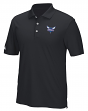"Charlotte Hornets Adidas NBA Men's ""Performance"" Climacool Polo Shirt"