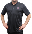 "Toronto Raptors Adidas NBA Men's ""Performance"" Climacool Polo Shirt"