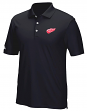 "Detroit Red Wings Adidas NHL Men's ""Performance"" Climacool Polo Shirt"