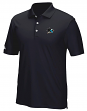 "San Jose Sharks Adidas NHL Men's ""Performance"" Climacool Polo Shirt"
