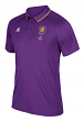 Orlando City SC Adidas MLS Men's On-Field Coaches Climalite Polo Shirt