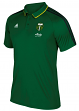 Portland Timbers Adidas MLS Men's On-Field Coaches Climalite Polo Shirt