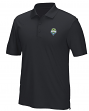 "Seattle Sounders Adidas MLS Men's ""Performance"" Climacool Polo Shirt"