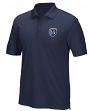 "Sporting Kansas City Adidas MLS Men's ""Performance"" Climacool Polo Shirt"
