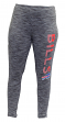 "Buffalo Bills Women's NFL ""Latitude"" Leggings Yoga Pants"