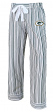 "Green Bay Packers NFL Women's ""Principle"" Dual Blend Striped Sleep Pants"