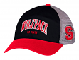 North Carolina State Wolfpack Adidas NCAA Adjustable Slouch Mesh Back Hat