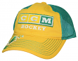 Minnesota North Stars CCM Reebok NHL Two-Tone Slouch Adjustable Hat