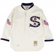 Chicago White Sox Mitchell & Ness Authentic MLB 1917 Button Up Jersey