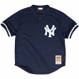 Mariano Rivera New York Yankees Mitchell & Ness MLB Authentic 1995 BP Jersey