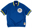 Ken Griffey Jr. Seattle Mariners Mitchell & Ness Authentic 1992 Warm-Up Jacket