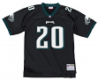 Brian Dawkins Philadelphia Eagles NFL Mitchell & Ness Throwback Premier Jersey