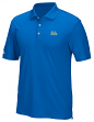 "UCLA Bruins Adidas NCAA Men's ""Performance"" Climacool Polo Shirt"