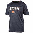 "Auburn Tigers NCAA Champion ""Impact"" Men's Performance S/S Shirt"