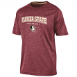 "Florida State Seminoles NCAA Champion ""Impact"" Men's Performance S/S Shirt"