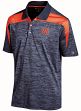 "Auburn Tigers NCAA Champion ""Booster"" Men's Performance Polo Shirt"
