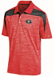 "Georgia Bulldogs NCAA Champion ""Booster"" Men's Performance Polo Shirt"