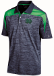 "Notre Dame Fighting Irish NCAA Champion ""Booster"" Men's Performance Polo Shirt"