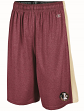"Florida State Seminoles NCAA Champion ""Max Out"" Men's Performance Shorts"