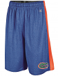 "Florida Gators NCAA Champion ""Max Out"" Men's Performance Shorts"