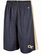 "Georgia Tech Yellowjackets NCAA Champion ""Max Out"" Men's Performance Shorts"