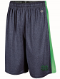 """Notre Dame Fighting Irish NCAA Champion """"Max Out"""" Men's Performance Shorts"""