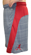 "Alabama Crimson Tide NCAA Champion ""Elevate"" Men's Performance Training Shorts"