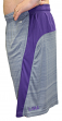 "LSU Tigers NCAA Champion ""Elevate"" Men's Performance Training Shorts"