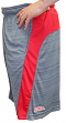 "Mississippi Ole Miss Rebels NCAA Champion ""Elevate"" Performance Training Shorts"
