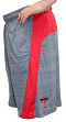 "Texas Tech Red Raiders NCAA Champion ""Elevate"" Men's Performance Training Shorts"