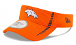 "Denver Broncos New Era NFL ""Speed"" Performance Visor"