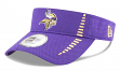 "Minnesota Vikings New Era NFL ""Speed"" Performance Visor"