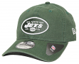 New York Jets New Era NFL 9Twenty Primary Core Classic Adjustable Hat