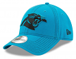 "Carolina Panthers New Era 9Forty NFL ""The League Class"" Adjustable Hat"