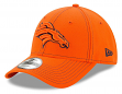 "Denver Broncos New Era 9Forty NFL ""The League Class"" Adjustable Hat"