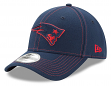 "New England Patriots New Era 9Forty NFL ""The League Class"" Adjustable Hat"